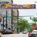 Welcome Shawshank fans!